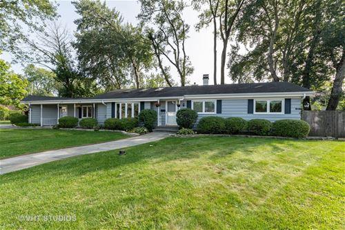 1222 Parkside, Deerfield, IL 60015