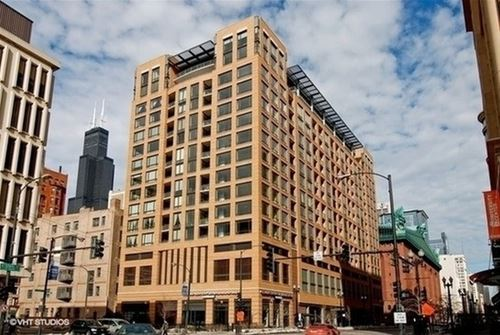 520 S State Unit 714, Chicago, IL 60605 South Loop