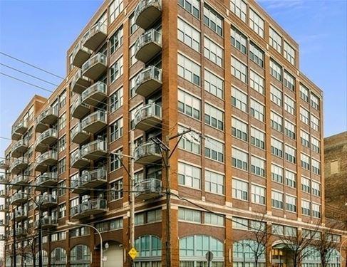 933 W Van Buren Unit 810, Chicago, IL 60607 West Loop