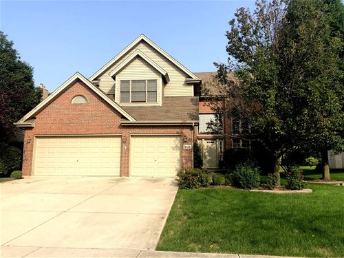 8125 Rutherford, Woodridge, IL 60517