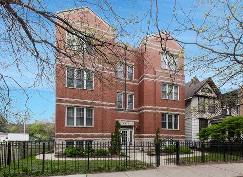 4437 N Ashland Unit 2N, Chicago, IL 60640 Ravenswood