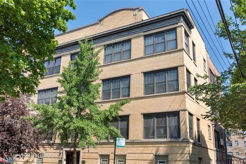 1148 W Columbia Unit 1W, Chicago, IL 60626