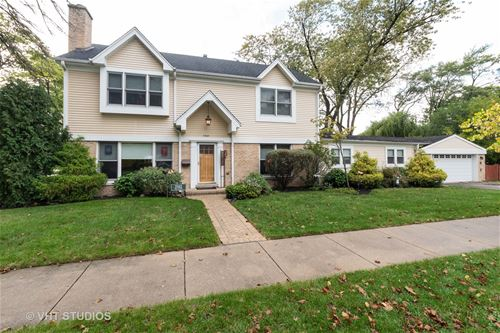 2502 Oak, Northbrook, IL 60062
