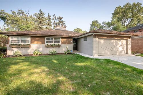 845 Forestview, Park Ridge, IL 60068