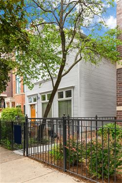 2723 N Southport, Chicago, IL 60614 Lincoln Park