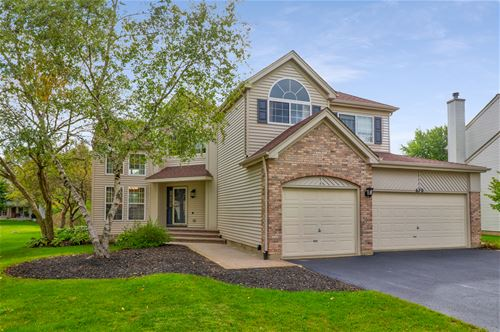 670 White Pine, Lake In The Hills, IL 60156