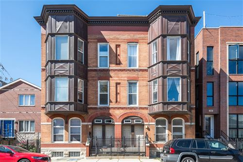 716 N Throop Unit 3F, Chicago, IL 60642 Noble Square