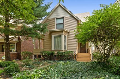 1844 Wesley, Evanston, IL 60201
