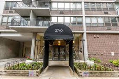 2740 N Pine Grove Unit 6C, Chicago, IL 60614 Lincoln Park