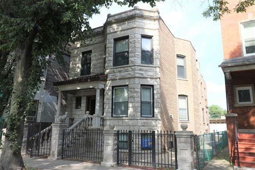 2049 N Sawyer Unit 1, Chicago, IL 60647 Logan Square