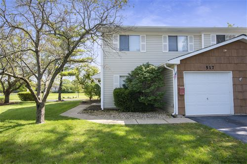 517 Alton Unit 517, Carol Stream, IL 60188
