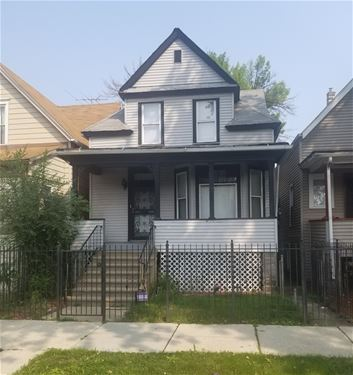 5030 W Superior, Chicago, IL 60644 South Austin