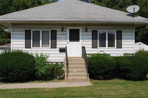 417 Mills, Joliet, IL 60433