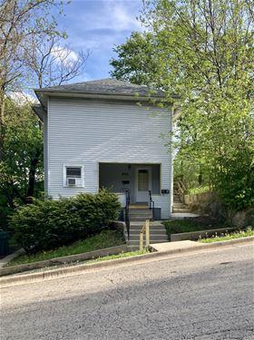 420 Campbell, Joliet, IL 60435