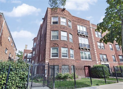 5955 N Winthrop Unit 3W, Chicago, IL 60660 Edgewater