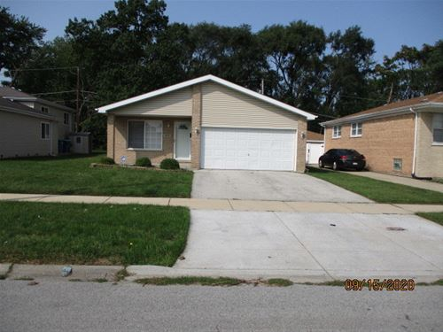 602 Merrill, Calumet City, IL 60409