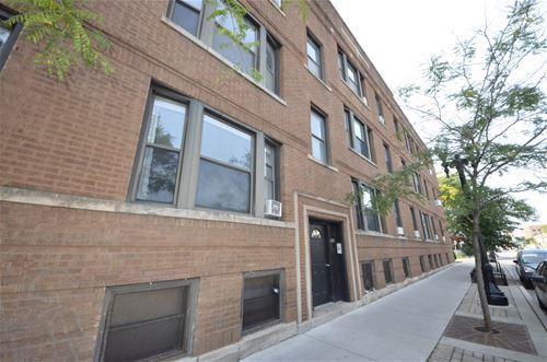 1629 W Lawrence Unit 1, Chicago, IL 60640