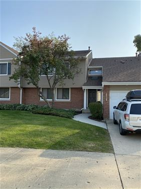 158 Morningside Unit 158, Buffalo Grove, IL 60089
