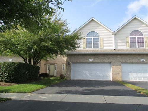 1162 Lily Field Unit 1162, Bolingbrook, IL 60440