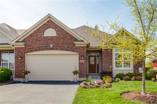 4225 Coyote Lakes, Lake In The Hills, IL 60156