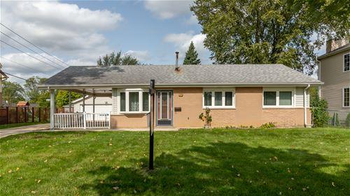 220 W Thacker, Hoffman Estates, IL 60169