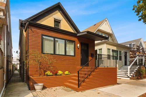 3054 N Francisco, Chicago, IL 60618