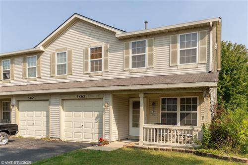 5463 Keystone, Plainfield, IL 60586