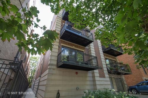 663 W Barry Unit 3A, Chicago, IL 60657