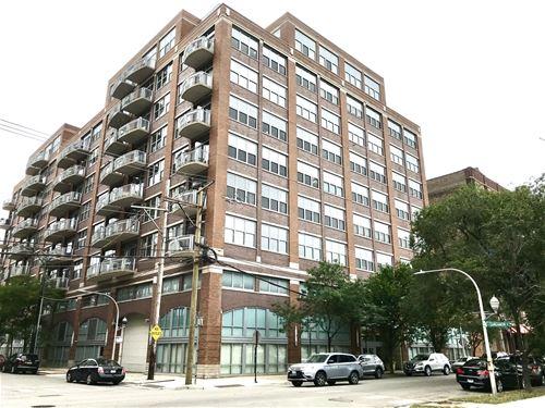 933 W Van Buren Unit 620, Chicago, IL 60607 West Loop