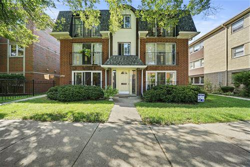 5543 W Higgins Unit 1, Chicago, IL 60630 Jefferson Park