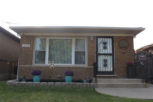 12716 S Marquette, Chicago, IL 60633 Hegewisch