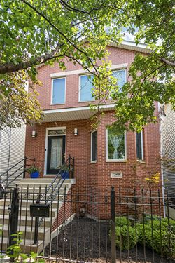 1249 N Marion, Chicago, IL 60622 Wicker Park
