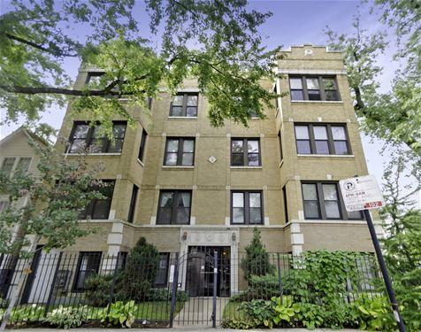 2711 W Altgeld Unit 1, Chicago, IL 60647 Logan Square