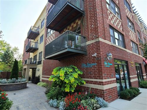 1107 Greenleaf Unit 3H, Wilmette, IL 60091