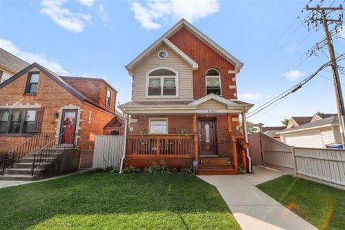 5142 N Newcastle, Chicago, IL 60656 Norwood Park