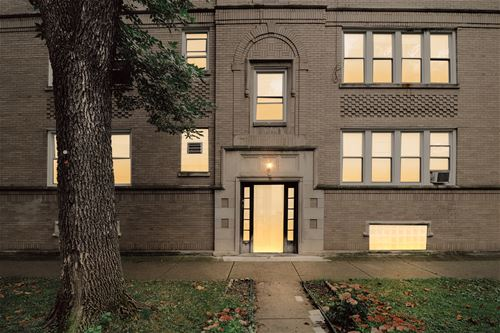 2507 W Thorndale, Chicago, IL 60659