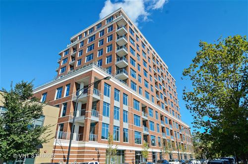 540 W Webster Unit 306, Chicago, IL 60614 Lincoln Park
