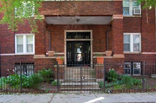 5211 S Ingleside Unit 1F, Chicago, IL 60615 Hyde Park