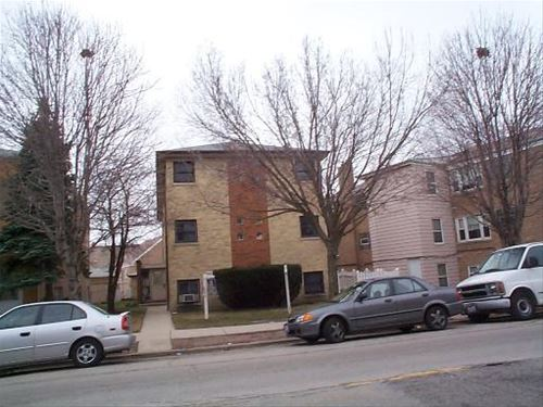 5855 W Higgins Unit 1F, Chicago, IL 60630 Jefferson Park
