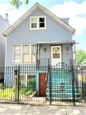 1734 N St Louis, Chicago, IL 60647 Logan Square