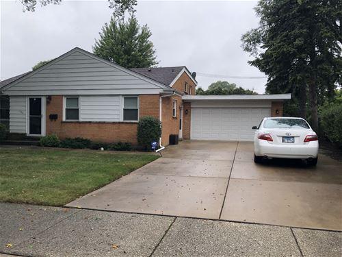 106 S Elm Tree, Elmhurst, IL 60126