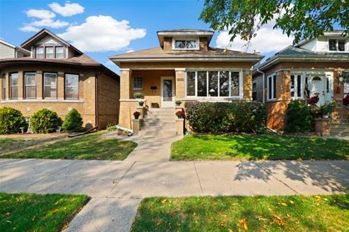 6254 W Hyacinth, Chicago, IL 60646 Norwood Park