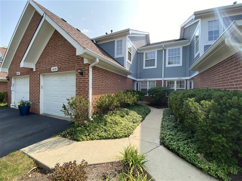 1609 Mansfield, Roselle, IL 60172