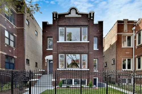 4616 N Central Park, Chicago, IL 60625 Albany Park
