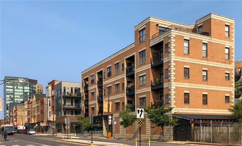 651 N Milwaukee Unit 305, Chicago, IL 60642 River West