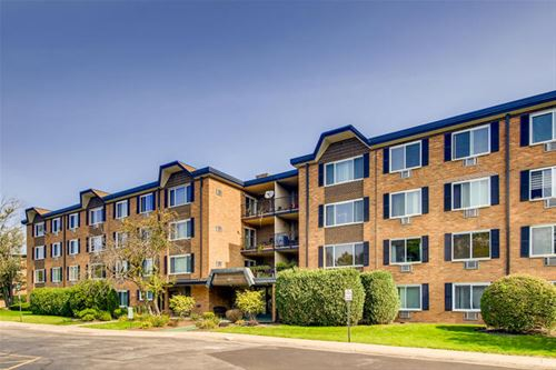 1227 S Old Wilke Unit 404, Arlington Heights, IL 60005