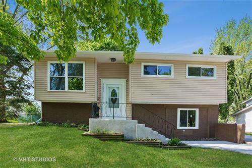 1203 Klein, Streamwood, IL 60107