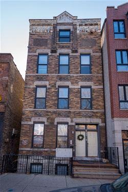 1953 W Dickens, Chicago, IL 60614 Bucktown