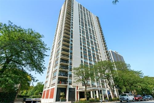 1455 N Sandburg Unit 1608B, Chicago, IL 60610 Old Town