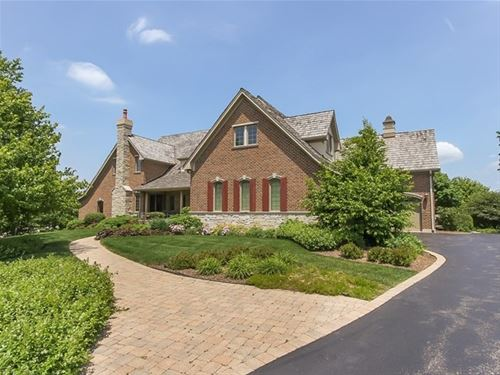 1400 W Longwood, Bull Valley, IL 60098
